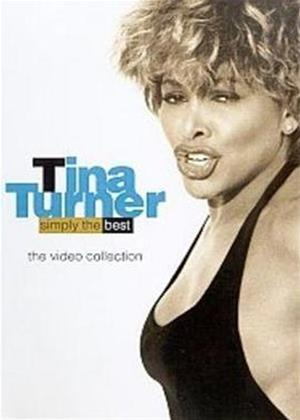 Rent Tina Turner: Simply The Best: The Video Collection Online DVD Rental
