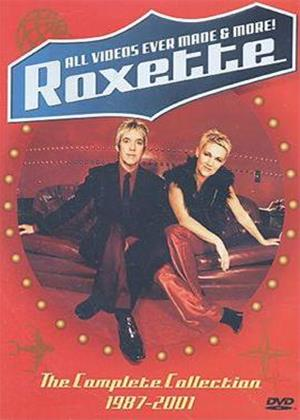 Roxette: All Videos Ever Made and More Online DVD Rental
