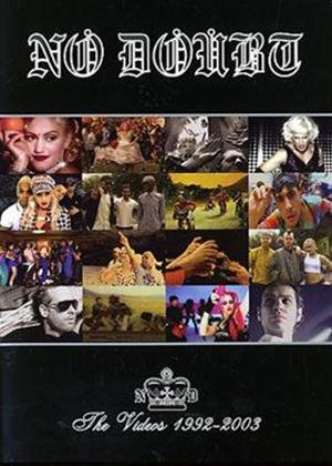 No Doubt: The Videos Online DVD Rental
