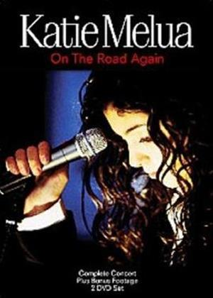 Rent Katie Melua: On the Road Again Online DVD Rental