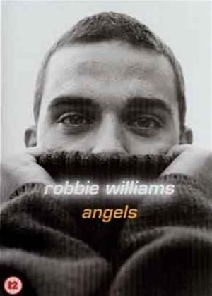 Rent Robbie Williams: Angels Online DVD Rental