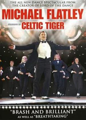 Rent Michael Flatley: Celtic Tiger Online DVD Rental