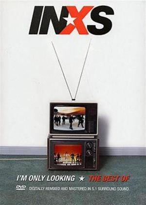 Rent INXS: I'm Only Looking: Best Of Online DVD Rental