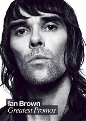 Ian Brown: Greatest Promos Online DVD Rental