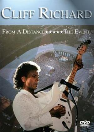 Cliff Richard: From a Distance: The Event Online DVD Rental