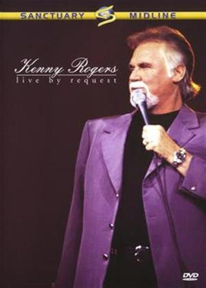 Rent Kenny Rogers: Live by Request Online DVD Rental