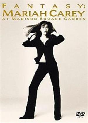 Mariah Carey: Live at Madison Square Garden Online DVD Rental
