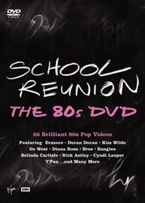 School Reunion: The 80s Online DVD Rental
