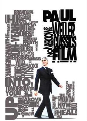Rent Paul Weller: Modern Classics Online DVD Rental