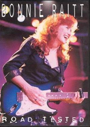 Bonnie Raitt: Road Tested Online DVD Rental