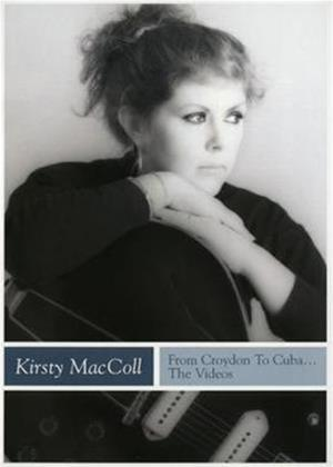 Kirsty MacColl: From Croydon to Cuba Online DVD Rental