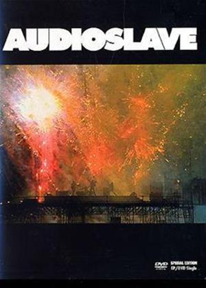 Audioslave: Audioslave Online DVD Rental