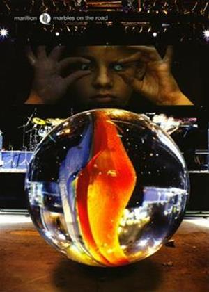 Marillion: Marbles on the Road Online DVD Rental
