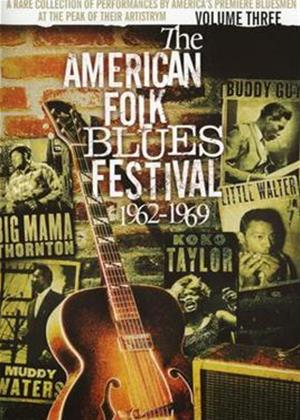 Rent American Folk Blues Festivals: Vol.3 Online DVD Rental