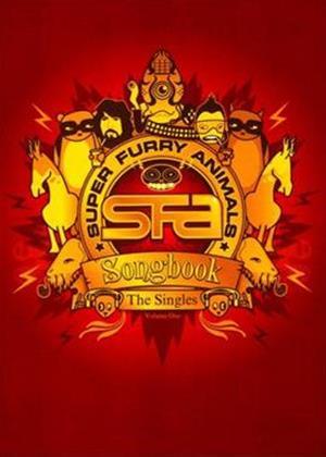 Super Furry Animals: Song Book Online DVD Rental
