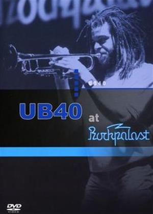 UB40: Live in Concert Online DVD Rental