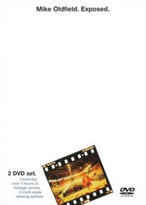 Rent Mike Oldfield: Exposed Online DVD Rental