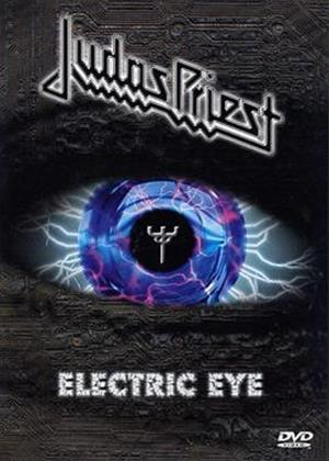 Judas Priest: Electric Eye Online DVD Rental
