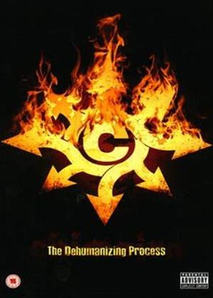 Rent Chimaira: The Dehumanizing Process Online DVD Rental