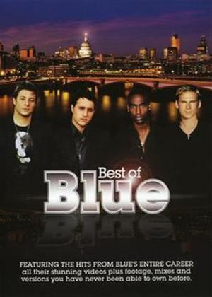 Blue: The Best Of Online DVD Rental