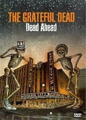 Rent Grateful Dead: Dead Ahead Online DVD Rental