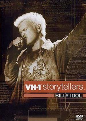 Rent VH-1 Storytellers: Billy Idol Online DVD Rental