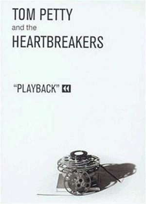 Rent Tom Petty and the Heartbreakers: Playback Online DVD Rental