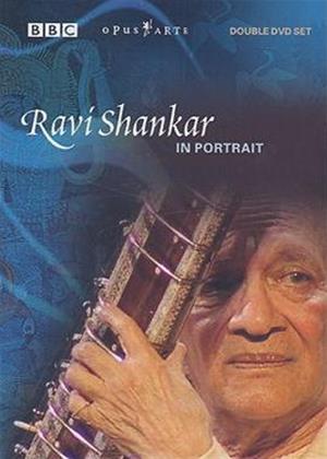 Ravi Shankar in Portrait Online DVD Rental
