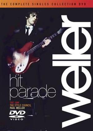 Paul Weller: Hit Parade Online DVD Rental