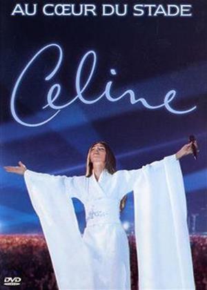 Celine Dion: Au Coeur Du Stade Online DVD Rental