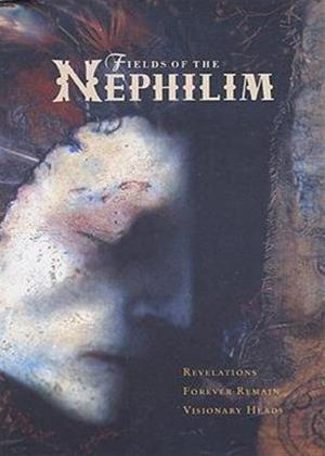 Fields of the Nephilim: Revelations / Forever Remain / Visionary Heads Online DVD Rental