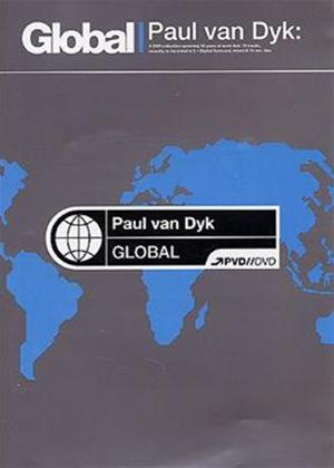 Rent Paul Van Dyk: Global Online DVD Rental