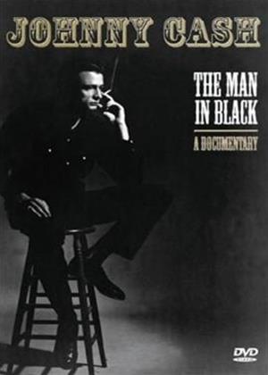 Rent Johnny Cash: The Man in Black Online DVD Rental