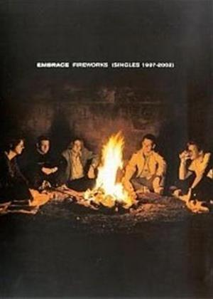 Embrace: Fireworks: Singles Online DVD Rental