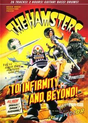 Rent The Hamsters: To Infirmity and Beyond Online DVD Rental