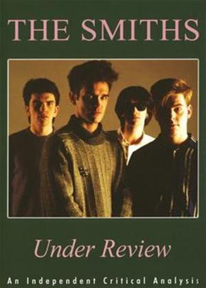 Rent The Smiths: Under Review Online DVD Rental