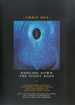 Rent Chris Rea: Dancing Down the Stony Road Online DVD Rental
