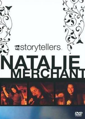 Rent Natalie Merchant: VH1 Storytellers Online DVD Rental