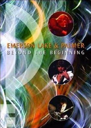 Emerson, Lake and Palmer: Beyond the Beginning Online DVD Rental