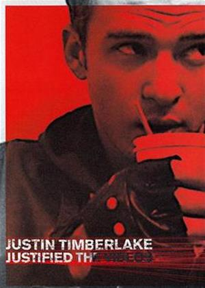 Rent Justin Timberlake: The Videos Online DVD Rental