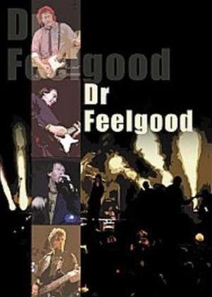 Rent Doctor Feelgood: Good: Live in Concert Online DVD Rental