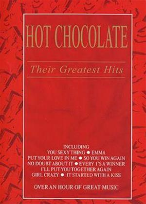 Hot Chocolate: The Very Best Of Online DVD Rental