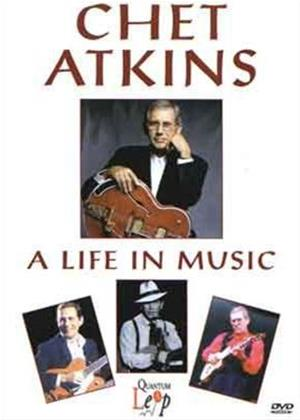 Rent Chet Atkins: A Life in Music Online DVD Rental