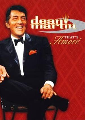 Rent Dean Martin: That's Amore Online DVD Rental
