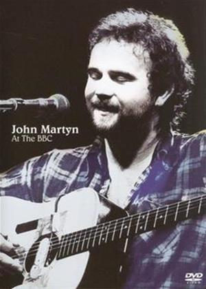 Rent John Martyn: Live at the BBC Online DVD Rental