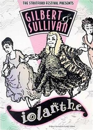 Rent Gilbert and Sullivan: Iolanthe Online DVD Rental