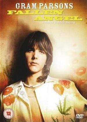Rent Gram Parsons: Fallen Angel Online DVD Rental