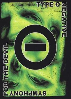 Type O Negative: Symphony for the Devil Online DVD Rental
