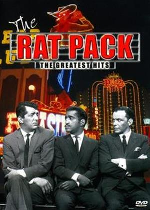 Rent The Rat Pack: Greatest Hits Online DVD Rental