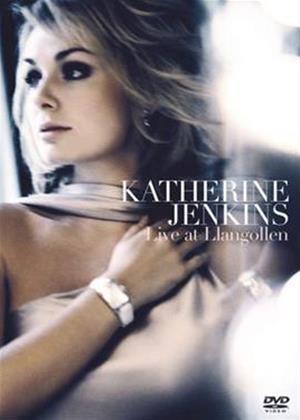 Rent Katherine Jenkins: Live in Llangollen Online DVD Rental